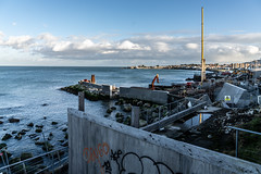 DUN LAOGHAIRE WATERFRONT [ALONG QUEEN'S ROAD]-159890