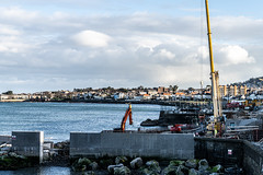 DUN LAOGHAIRE WATERFRONT [ALONG QUEEN'S ROAD]-159892