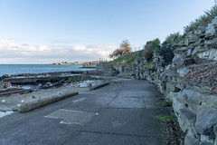 DUN LAOGHAIRE WATERFRONT [ALONG QUEEN'S ROAD]-159904