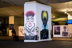 Impressionnante exposition à la Gare d'Austerlitz - Photo of Bry-sur-Marne