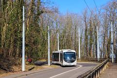 STAN / Irisbus Crealis Neo 18 GNV n°613