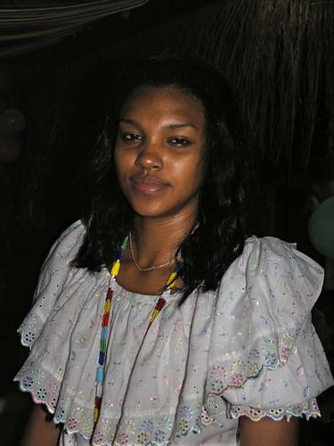 Adriana; Brazil 2004