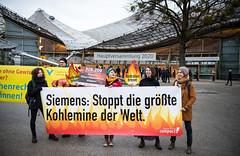 Siemens AGM