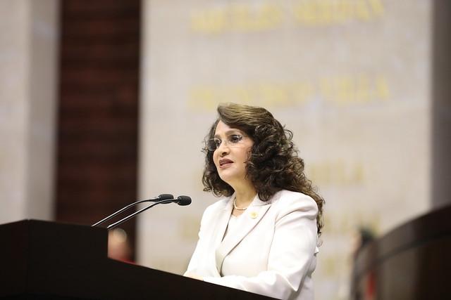 05/02/2020 Tribuna Diputada Dolores Padierna Luna