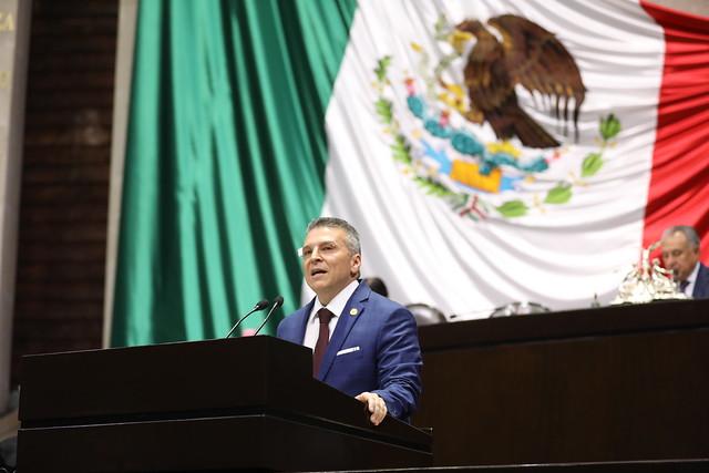 05/02/2020 Tribuna Diputado Manuel Rodríguez