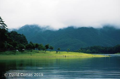 Nagahama - Lake Kawaguchi