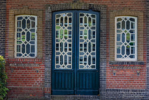 Doors and Windows (DDD/TDD)