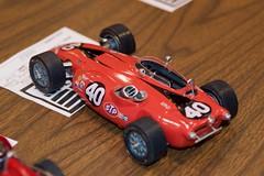 1967 STP Paxton turbine car driven by Parnelli Jones for Indianapolis 500 Oblique DSC_0158