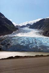 Bear Glacier Provincial Park ... British Columbia 1980