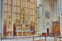Cathédrale Saint-Gervais-et-Saint-Protais - Photo of Soissons