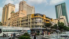 Saïgon/Ho Chi Minh City (VN)