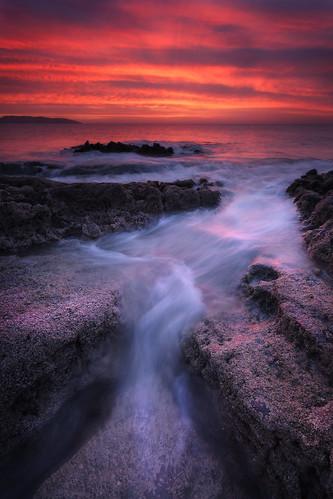 Portrane Sunrise