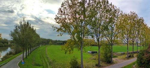 Nederzwalm - Schelde 6 - Panorama