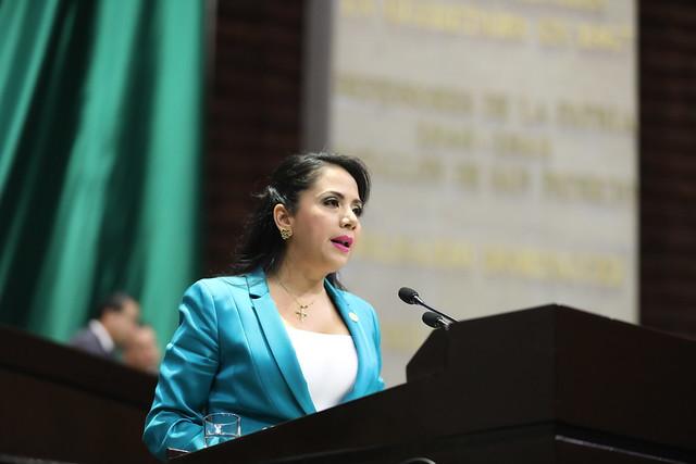 06/02/2020 Tribuna Diputada Juanita Guerra Mena