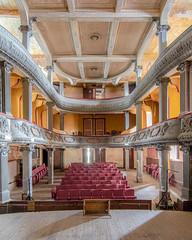 theatre (2019)