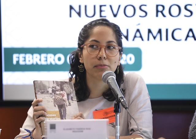 06/02/2020 Comisión De Asuntos Migratorios