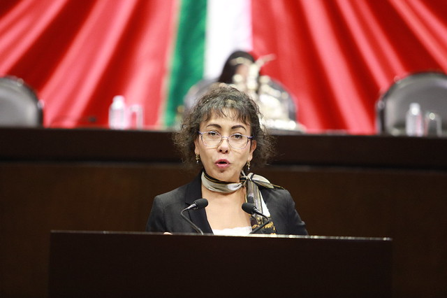 06/02/2020 Tribuna Dip. Ma. Gpe. Edith Castañeda Ortíz