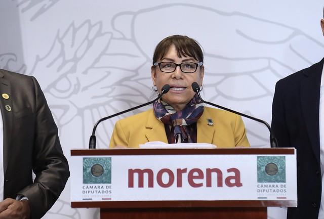 06/02/2020 Conferencia De Prensa Diputados Chihuahua