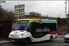 Mercedes-Benz – Mâconnais Beaujolais Mobilités (Transdev) / Tréma