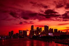 2020 Super Bowl Week: Scenic Miami Views