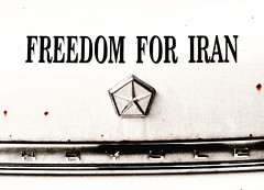 Freedom For Iran