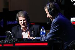 2020 Super Bowl Week: Clark Hunt Visits Radio Row