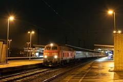 Bahn/Train 2020