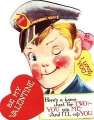 Valentine (cop)