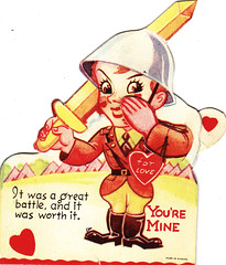 Valentine (battle)