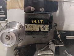 MIT,secret hardware archive, Computer History Museum, Mountain View, California, USA
