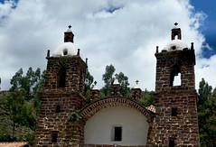 Iglesia de Raqchi