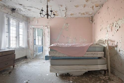 Sleepy Hollow Manor