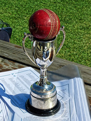 Church Times Cricket Cup final 2019, Cup 2
