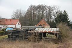 Koźlice village