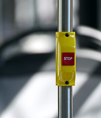Yellow and red stop button - Credit to https://homegets.com/