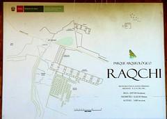 Parque Arqueologico de Raqchi