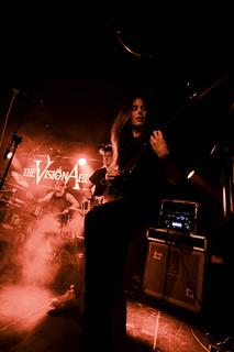 the Vision Ablaze-7