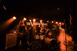 the Vision Ablaze-2