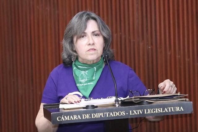 """07/02/2020 Foro """"Los Derechos Humanos De Las Mujeres Frente Al 2020"""""""