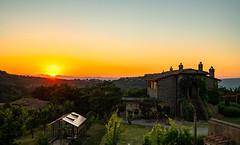 2019-06 June 15 Tuscany Podernuovo