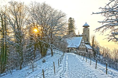 A winter's tale ©twe2012☼