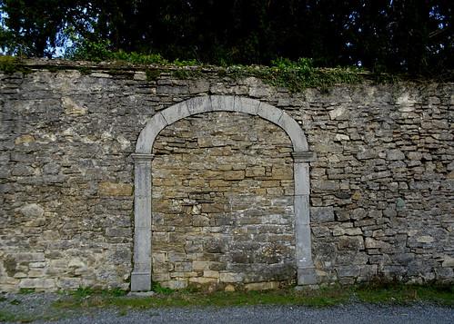 La puerta del pasado