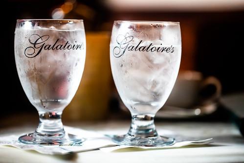 Galatoires 33 Bar & Steak