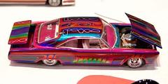 Super clean Impala low rider DSC_0013