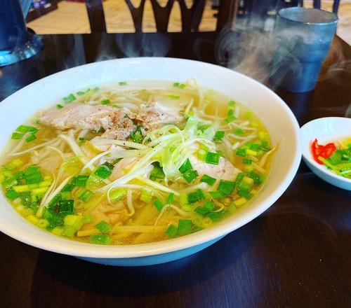 ベトナム料理 Sen Việt センビェット