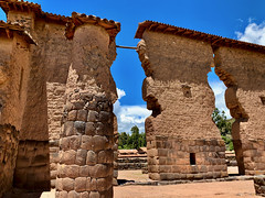 Temple of Wiracocha