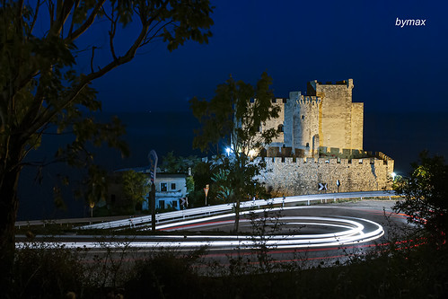 02_Il Castello Federiciano di Roseto Capo Spulico, CS, Calabria