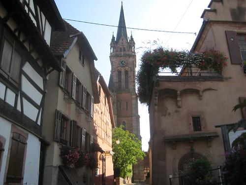 Kìrich Saint-Etienne - General Geissmar Gass - Dambach