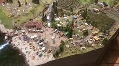 Campingplatz Miniatur Wunderland