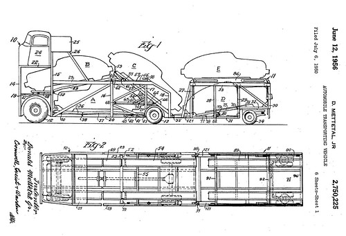 DeArco Patent drawing